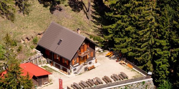 Pottschacherhütte