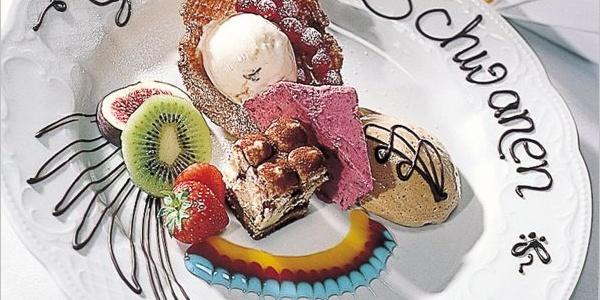 Schwanen Dessert