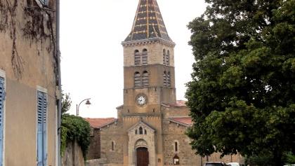 Croix St. Blandine