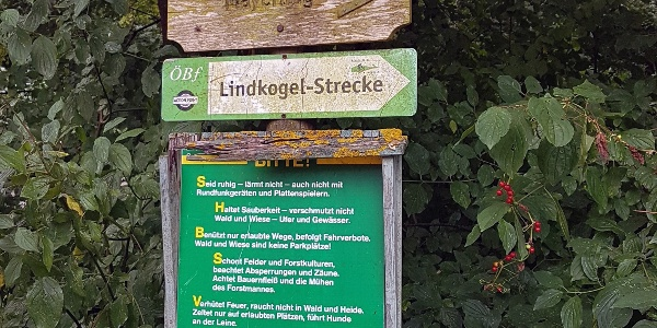 Lindkogel Baden