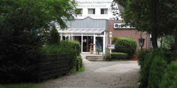 Waldgasthaus Galgenvenn