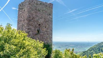 Weckmund Tower