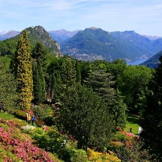 Parco San Grato.