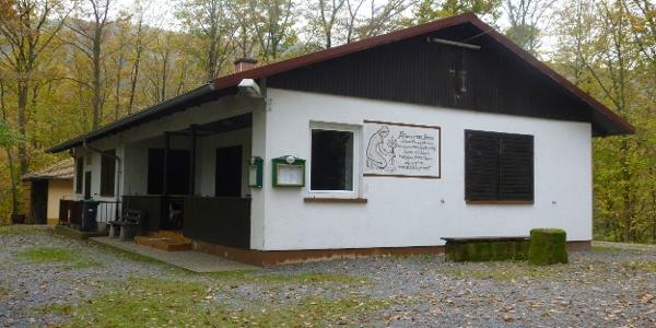 Essweiler - Landscheidhütte