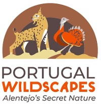 Logo Portugal Wildscapes