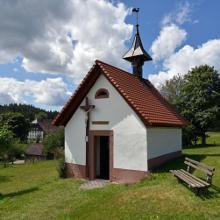 Judas Taddaeus Kapelle