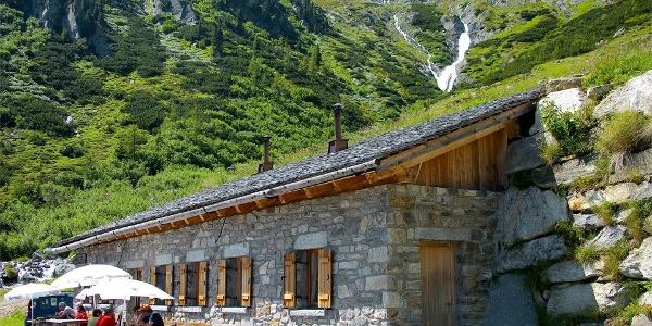 Hut Daimeralm