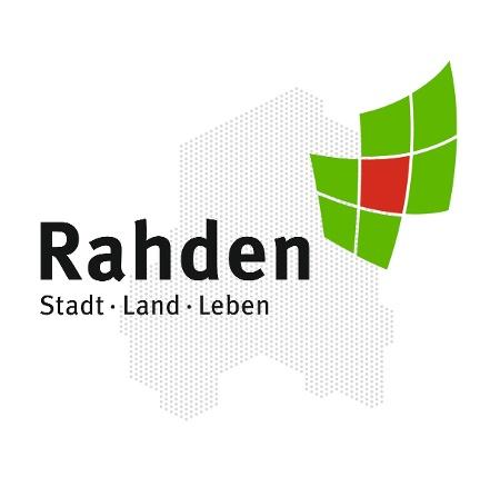 Logo Stadt Rahden