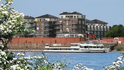 Aldering's Hotel Rheinpark