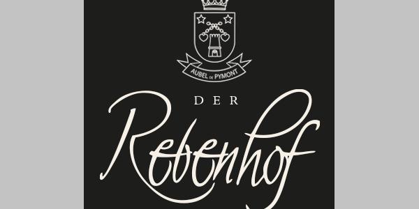 Logo Weingut Rebenhof