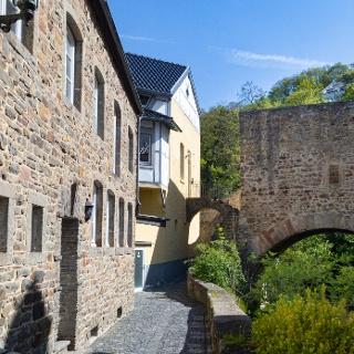 Historischer Stadtkern Bad Münstereifel