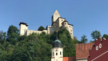 In Kipfenberg
