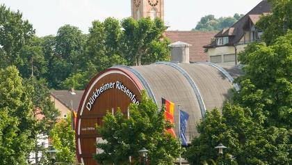 Bad Dürkheim Riesenfass