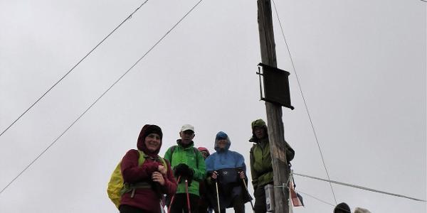 Oberer Sattelkopf (2596 m)