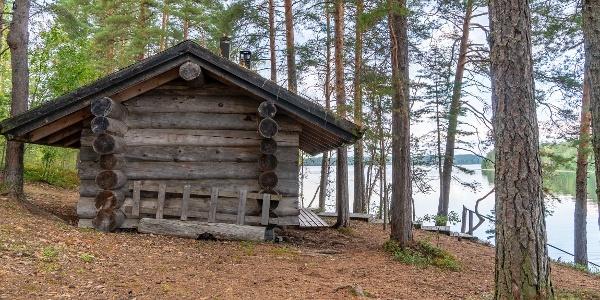 Ruhan sauna