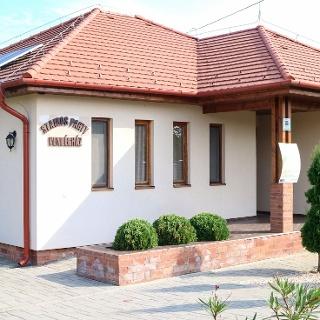 Szamos-Party Vendégház