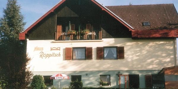 Haus Roppitsch