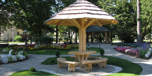 Ceconijev park