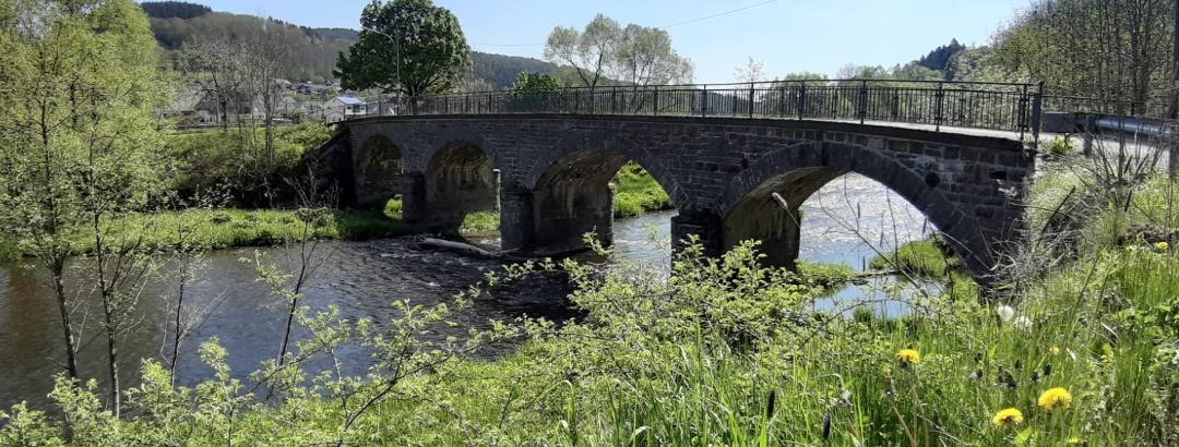 Ederbrücke Beddelhausen