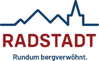 Logó Radstadt Tourismus