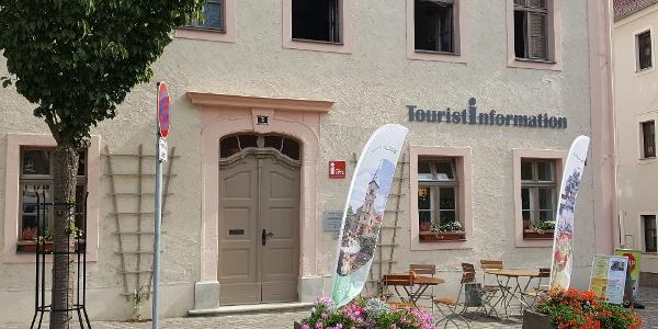 Tourist Info Wurzen