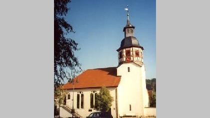 Evangelische Kirche Freudental