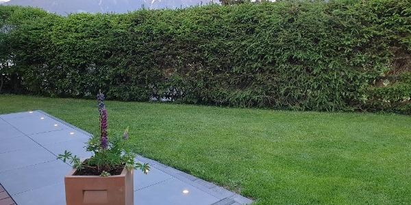 Ausblick Terrasse 1