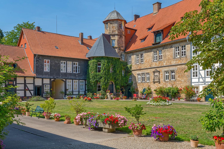 Von Münchhausen