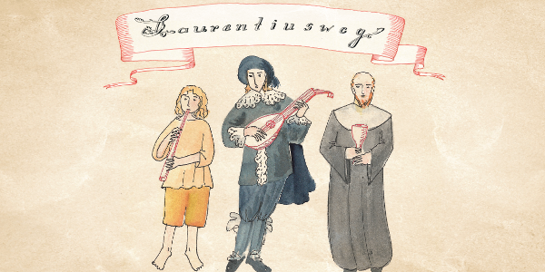 Laurentius von Schnüffis