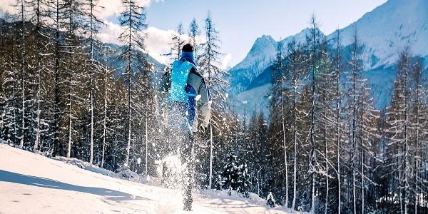 Winterwandern in Umhausen