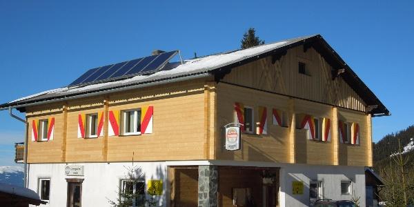 Alpengasthof Sonnhof