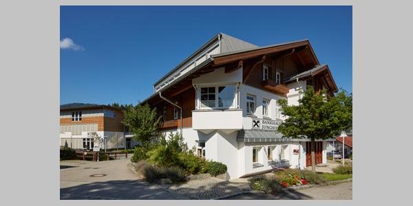 Bankhaus Jungholz