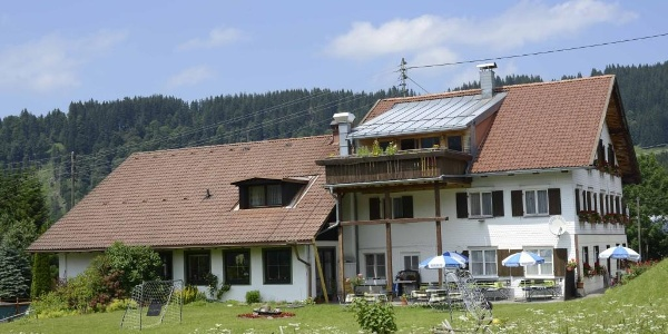 Gasthof-Lochbihler