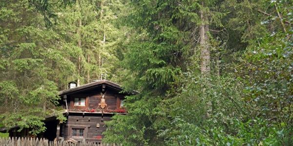 Die Pichler Mühle