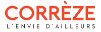 Logo Corrèze Tourisme