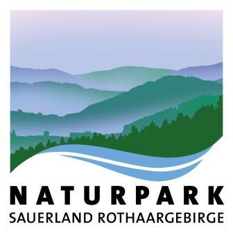 Logo Naturpark Sauerland-Rothaargebirge