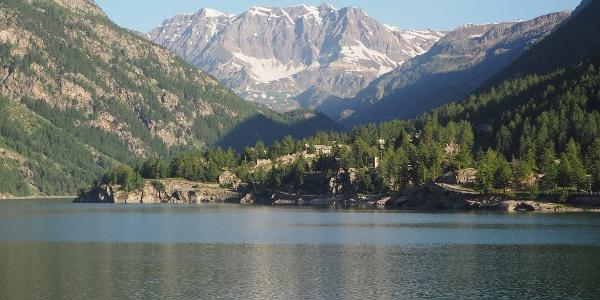Lago di Ceresole