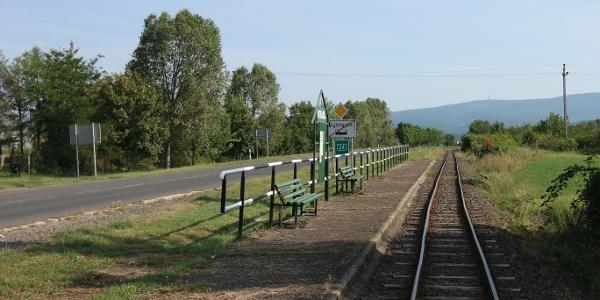Mátravasút (Nyúlmály megállóhely)