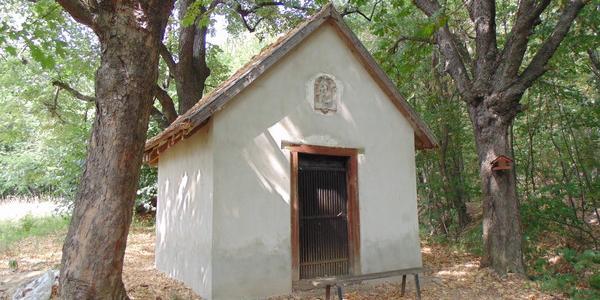 Sz. László-kápolna