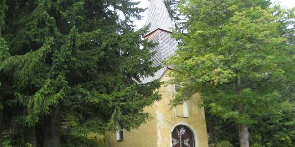 """Hebalmkirche """"Malteserkapelle"""""""