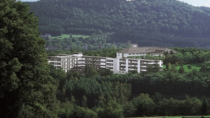Vamed Rehaklinik Bad Berleburg - Rothaarklinik