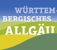 Logotipo Tourismus Württembergisches Allgäu