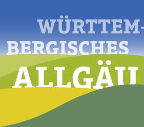 לוגו Tourismus Württembergisches Allgäu