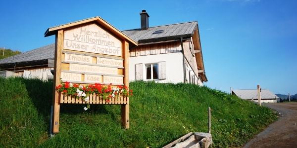Furnaberg Alp Rona