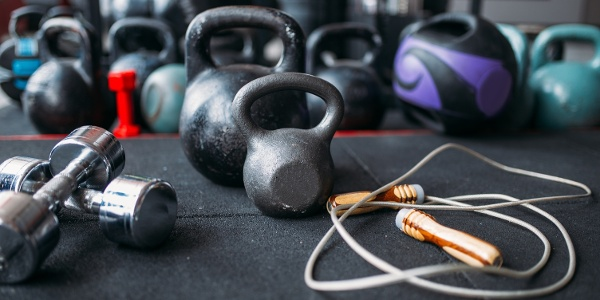 Fitness im Bogn Engiadina