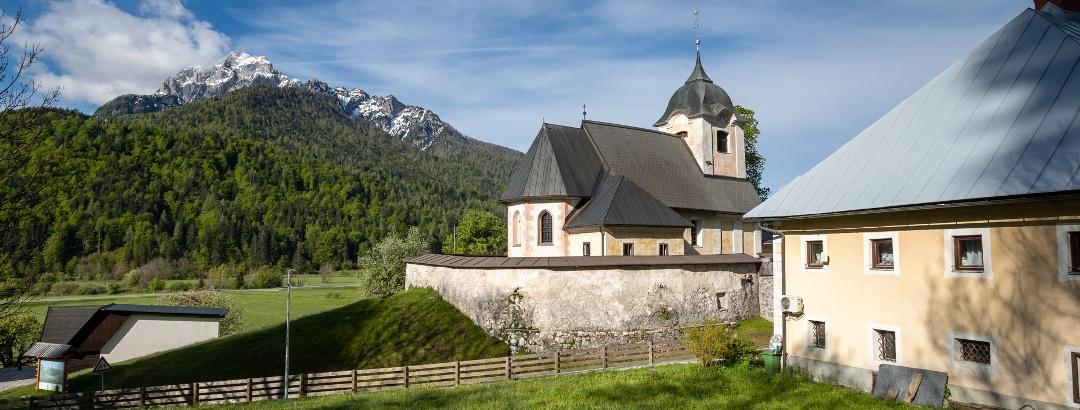 Etapa 16: Lago di predil - Kranjska Gora