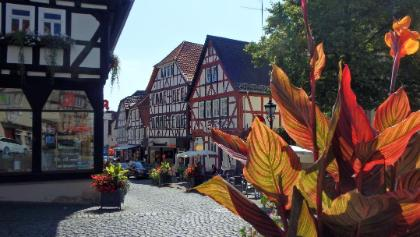 Lauterbach (Hessen): Marktplatz
