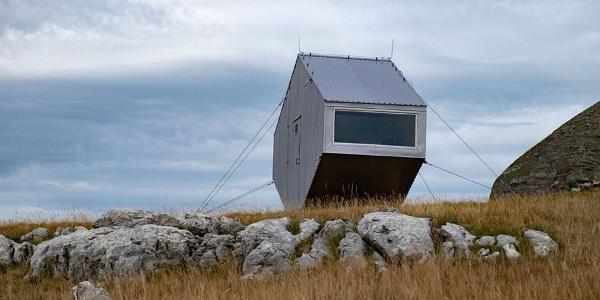 DUKE01 Shelter