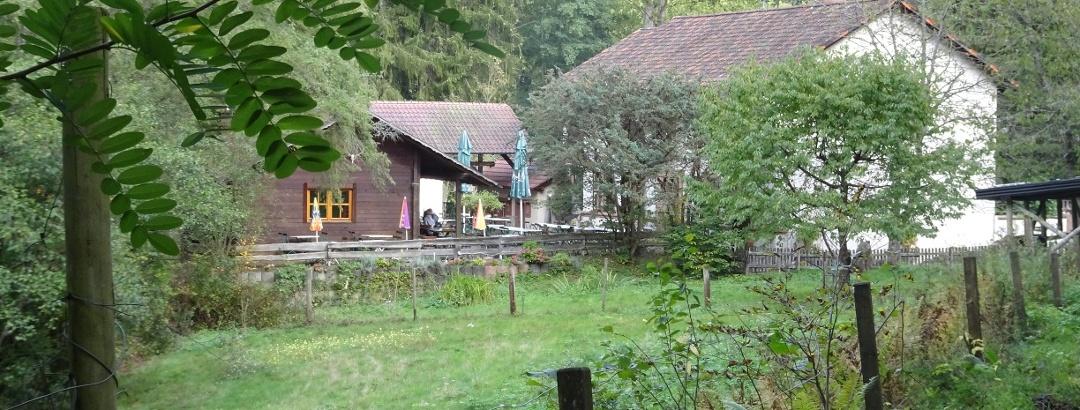 Forsthaus Breitenstein