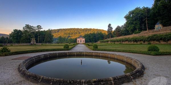 Impression von Schloss Weilerbach